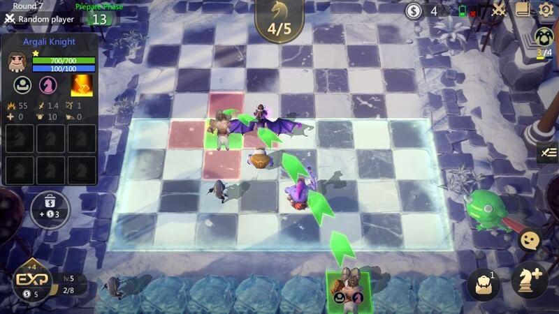 Auto Chess Hileli Mod Apk