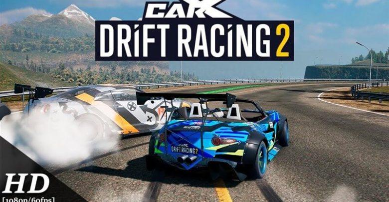 CarX Drift Racing 2 Para Hileli Mod Apk İndir