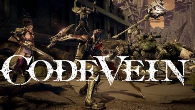 Photo of Code Vein Full İndir – PC