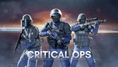 Photo of Critical Ops Apk İndir – Mermi Hileli Mod v1.13.0.f971