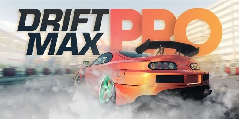 Drift Max Pro Hileli Mod Apk İndir