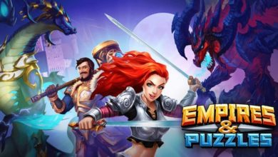 Photo of Empires & Puzzles RPG Quest Hileli Apk İndir – Mod Hamle v24.0.0