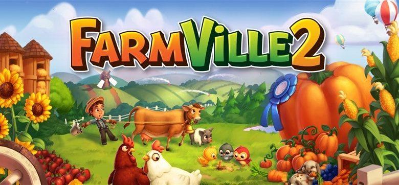 FarmVille 2 Köy Kaçamağı Hileli Mod Apk