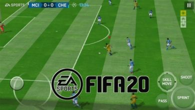 Photo of FIFA 14 Mod FIFA 20 Apk İndir