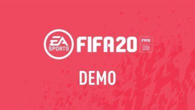Photo of FIFA 20 Demo İndir – PC