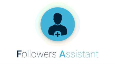 Followers Assistant Pro Apk İndir