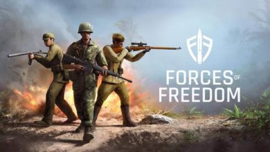 Photo of Forces of Freedom Radar Hileli Mod Apk İndir v5.7.0