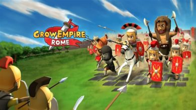 Grow Empire Rome Hileli Mod Apk İndir