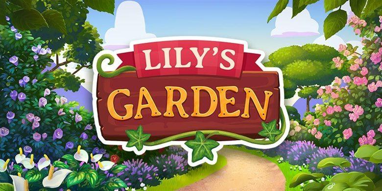 Lily's Garden Hileli Mod Apk İndir