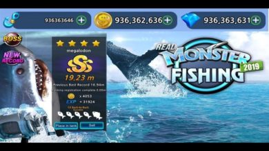 Photo of Monster Fishing 2019 Para Hileli Mod Apk İndir v0.1.105