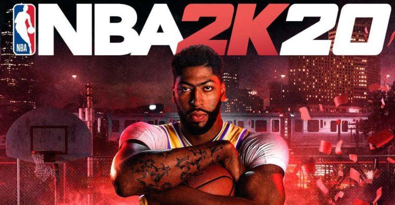 NBA 2K20 Apk İndir
