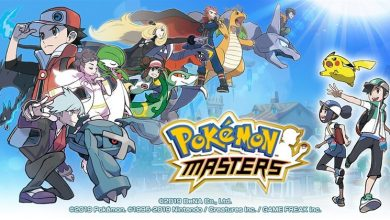 Photo of Pokémon Masters Apk İndir – Full Android v1.1.0