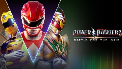 Photo of Power Rangers: Battle for the Grid Full İndir – PC