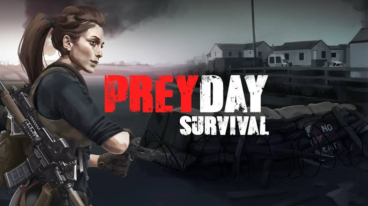 Prey Day Survival Hileli Mod Apk İndir