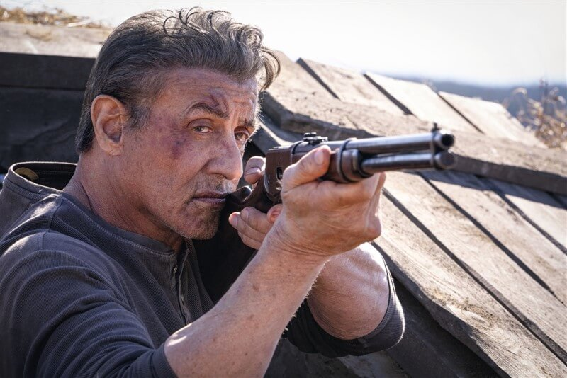 Rambo 5 Son Kan İndir