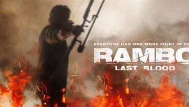 Photo of Rambo 5 Son Kan Türkçe Dublaj İndir 1080P (2019)