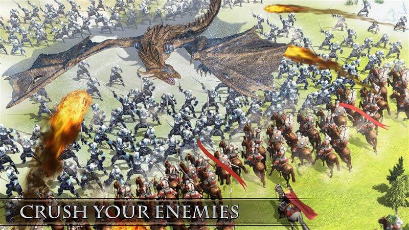 Rise of Empires Apk İndir