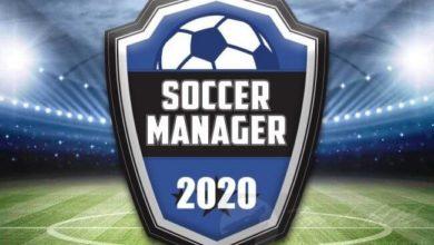 Photo of Soccer Manager 2020 Hileli Apk İndir – Mod Para v0.1.6