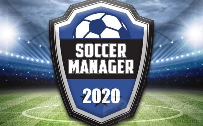 Soccer Manager 2020 Hileli Mod Apk İndir