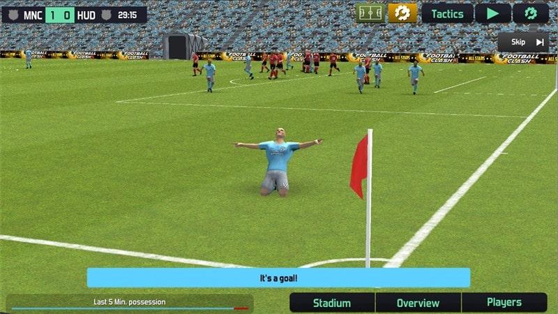 Soccer Manager 2020 Hileli Mod Apk
