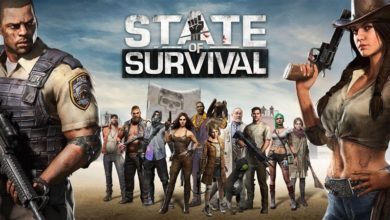 State of Survival Hileli Mod Apk İndir