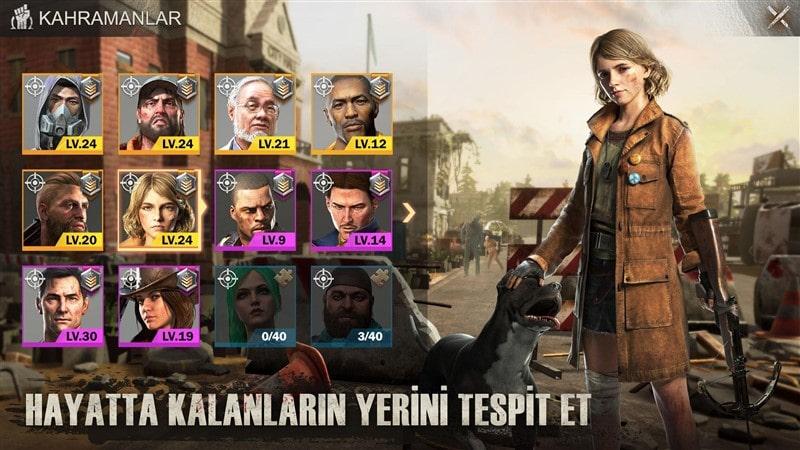 State of Survival Hileli Mod Apk