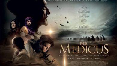 Photo of İbni Sina Hekim – The Physician İndir – Türkçe Dublaj 1080P
