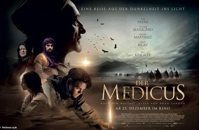 İbni Sina Hekim - The Physician İndir