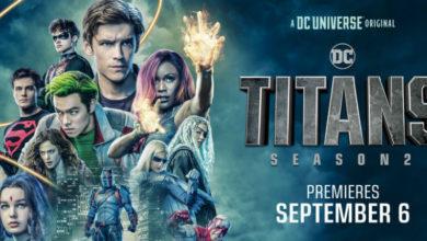 Photo of Titans 2. Sezon İndir – Tüm Bölümler – TR Altyazılı 1080P