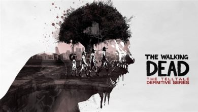 The Walking Dead The Telltale Definitive Series Full İndir