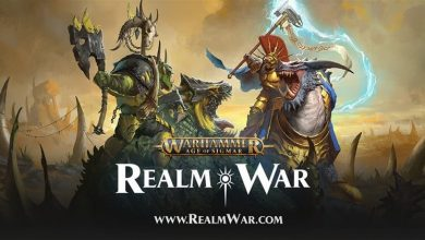 Photo of Warhammer Age of Sigmar Realm War Hileli Mod Apk v1.8.5