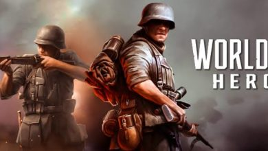 Photo of World War Heroes Apk İndir – Cephane HİLELİ Mod v1.20.1