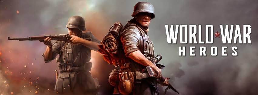 World War Heroes Hileli Mod Apk