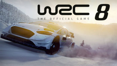WRC 8 FIA World Rally Championship Full İndir