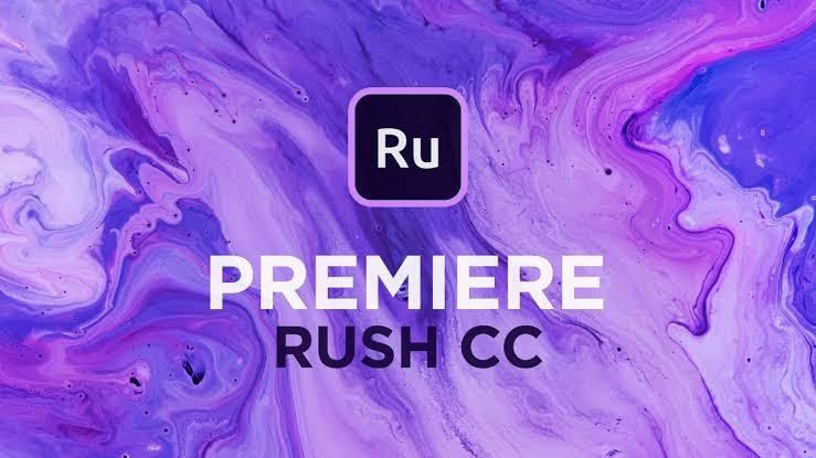 Adobe Premiere Rush CC Full İndir
