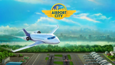 Photo of Airport City PARA Hileli Mod Apk v7.24.17