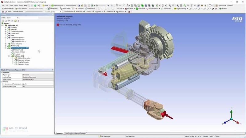 ANSYS Products İndir