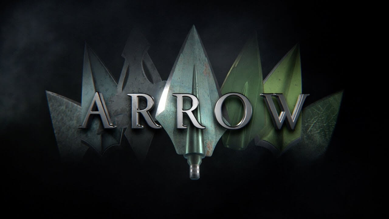 Arrow 8. Sezon İndir