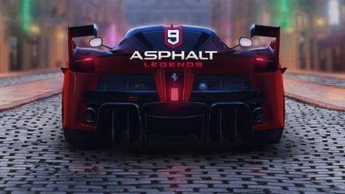 Photo of Asphalt 9 Legends PARA Hileli Mod APK İndir v2.1.2a