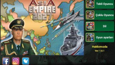 Asya İmparatorluğu 2027 Hileli Mod Apk İndir