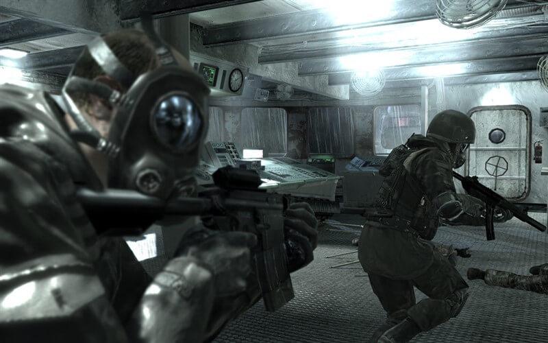 Call of Duty Modern Warfare 4 Full İndir