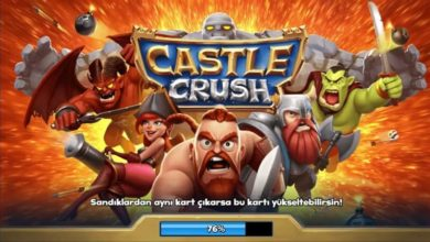 Castle Crush Apk İndir
