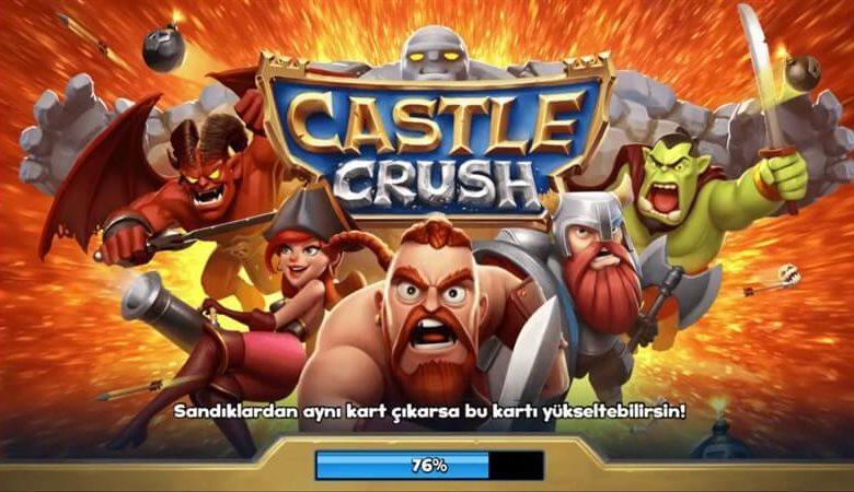 Castle Crush Apk İndir