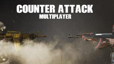 Photo of Counter Attack Multiplayer FPS Apk İndir – Para Hileli Mod v1.2.38