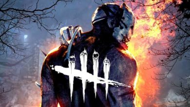 Dead by Daylight Apk İndir