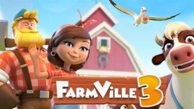 FarmVille 3 Hileli Mod Apk İndir