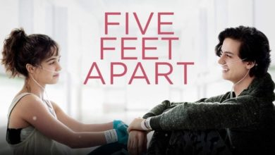 Photo of Five Feet Apart Türkçe Altyazılı İndir 1080P