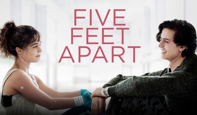 Five Feet Apart Full HD 1080P İndir