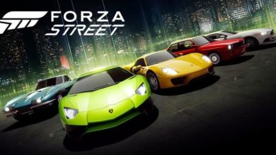 Forza Street Apk İndir