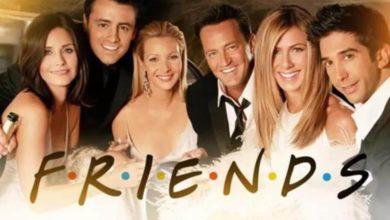 Photo of Friends 1-10 Tüm Sezon ve Bölümler İndir – Türkçe Dublaj